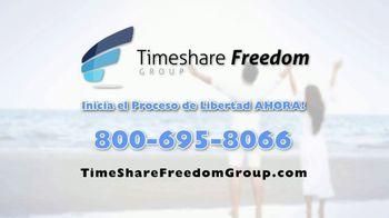 Timeshare Freedom Group TV Spot, 'El proceso de libertad' [Spanish] - Thumbnail 7