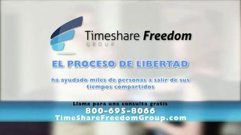 Timeshare Freedom Group TV Spot, 'El proceso de libertad' [Spanish] - Thumbnail 4