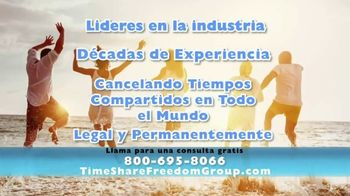 Timeshare Freedom Group TV Spot, 'El proceso de libertad' [Spanish] - Thumbnail 6