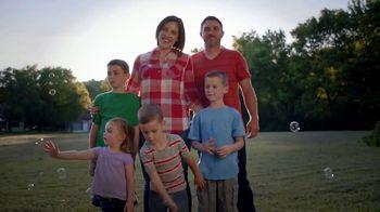 Vanderbilt Health TV Spot, 'Mom of Four Back to Family Life After Brain Tumor Removal' - Thumbnail 8