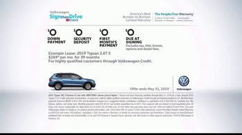Volkswagen Sign Then Drive Event TV Spot, 'Coffee' [T2] - Thumbnail 10