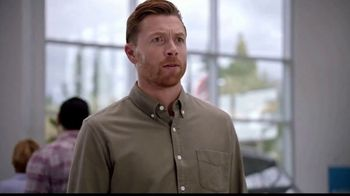 Volkswagen Sign Then Drive Event TV Spot, 'Coffee' [T2] - Thumbnail 5