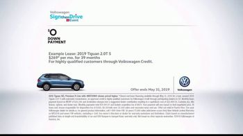 Volkswagen Sign Then Drive Event TV Spot, 'Coffee' [T2] - Thumbnail 9