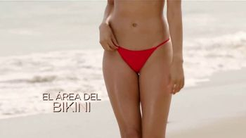 Finishing Touch Flawless Body TV Spot, 'Una mejor forma de depilarte' [Spanish] - Thumbnail 5