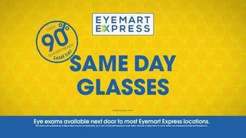 Eyemart Express TV Spot, 'Right Now' - Thumbnail 2