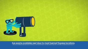 Eyemart Express TV Spot, 'Right Now' - Thumbnail 3