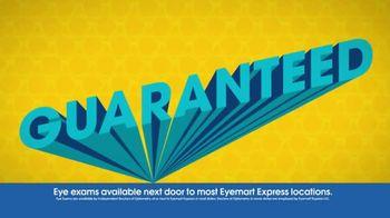 Eyemart Express TV Spot, 'Right Now' - Thumbnail 6