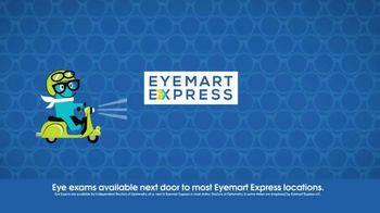 Eyemart Express TV Spot, 'Right Now' - Thumbnail 7