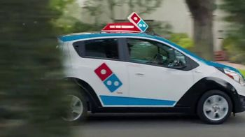 Domino's TV Spot, 'Our Thing' - Thumbnail 2