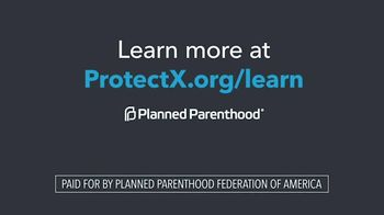 Planned Parenthood TV Spot, 'Act Now to Protect Title X' - Thumbnail 5