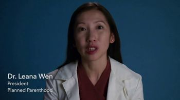 Planned Parenthood TV Spot, 'Act Now to Protect Title X' - Thumbnail 1