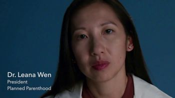 Planned Parenthood TV Spot, 'Act Now to Protect Title X' - 1 commercial airings