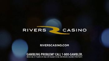 Rivers Casino TV Spot, 'More Than Just a Night Out: Happy Hour' - Thumbnail 9