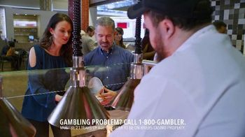 Rivers Casino TV Spot, 'More Than Just a Night Out: Happy Hour' - Thumbnail 4