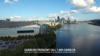 Rivers Casino TV Spot, 'More Than Just a Night Out: Happy Hour' - Thumbnail 5