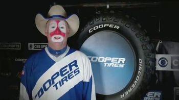 Cooper Tires Discoverer AT3 TV Spot, 'CBS Sports Network: Athlete Profile: Silvano Alves' - Thumbnail 1