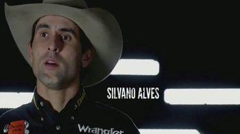 Cooper Tires Discoverer AT3 TV Spot, 'CBS Sports Network: Athlete Profile: Silvano Alves' - Thumbnail 6