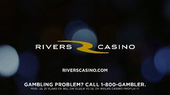 Rivers Casino TV Spot, 'More Than Just a Night Out: Colin Jost' - Thumbnail 8