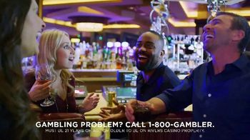 Rivers Casino TV Spot, 'More Than Just a Night Out: Colin Jost'