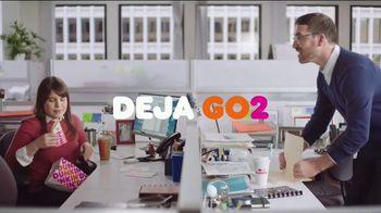 Dunkin' Donuts Go2s TV Spot 'DejaGo2' - Thumbnail 2