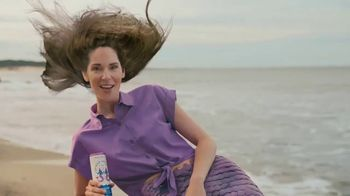 BON & VIV Spiked Seltzer TV Spot, 'By Any Ocean' - Thumbnail 1