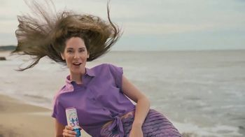 BON & VIV Spiked Seltzer TV Spot, 'By Any Ocean' - Thumbnail 2