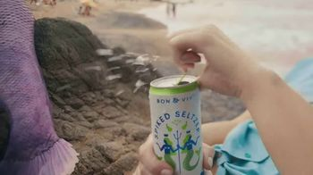 BON & VIV Spiked Seltzer TV Spot, 'By Any Ocean' - Thumbnail 5