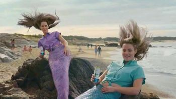 BON & VIV Spiked Seltzer TV Spot, 'By Any Ocean'