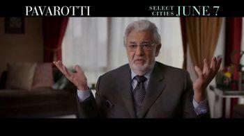 Pavarotti - Alternate Trailer 1