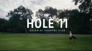 Charles Schwab Challenge TV Spot, 'Hole 11 Strategy' - Thumbnail 1