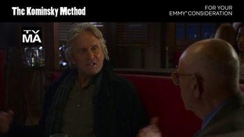 Netflix TV Spot, 'The Kominsky Method' Song by Eddie Money - Thumbnail 3
