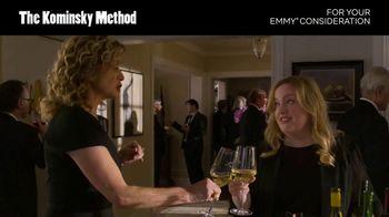 Netflix TV Spot, 'The Kominsky Method' Song by Eddie Money - Thumbnail 8