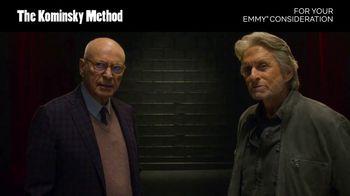 Netflix TV Spot, 'The Kominsky Method' Song by Eddie Money - Thumbnail 9