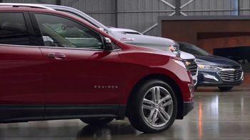 2019 Chevrolet Equinox TV Spot, 'Start Summer Off Right' [T2] - Thumbnail 5