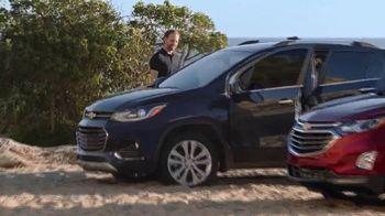 2019 Chevrolet Equinox TV Spot, 'Start Summer Off Right' [T2] - Thumbnail 6