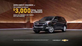 2019 Chevrolet Equinox TV Spot, 'Start Summer Off Right' [T2] - Thumbnail 8