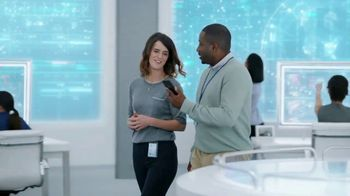 AT&T Unlimited TV Spot, 'AT&T Innovations: Perfect Couple' - Thumbnail 2