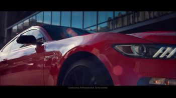 Ford Great American Sales Event TV Spot, 'Red Light' [T2]