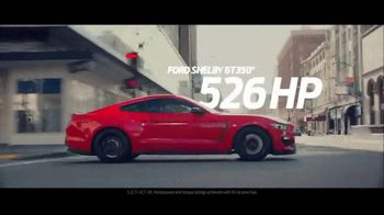 Ford Great American Sales Event TV Spot, 'Red Light' [T2] - Thumbnail 2
