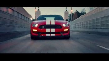 Ford Great American Sales Event TV Spot, 'Red Light' [T2] - Thumbnail 3