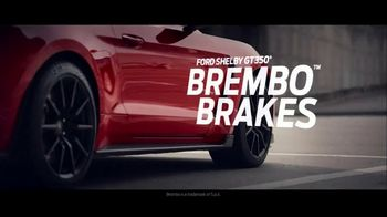 Ford Great American Sales Event TV Spot, 'Red Light' [T2] - Thumbnail 5