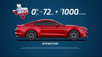 Ford Great American Sales Event TV Spot, 'Red Light' [T2] - Thumbnail 6