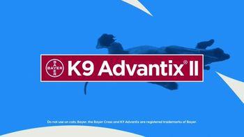 K9 Advantix II TV Spot, 'Animal Planet: Rebarkable Facts' - Thumbnail 9