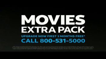 DIRECTV Movies Extra Pack TV Spot, 'Get Your Movie On' - Thumbnail 5