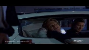 DIRECTV Movies Extra Pack TV Spot, 'Get Your Movie On' - Thumbnail 3