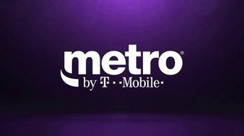 Metro by T-Mobile TV Spot, 'La mejor oferta en Wireless' canción de Usher [Spanish] - Thumbnail 1