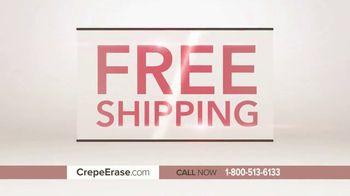 Crepe Erase Advanced TV Spot, 'Aging Skin' - Thumbnail 10