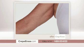 Crepe Erase Advanced TV Spot, 'Aging Skin' - Thumbnail 5