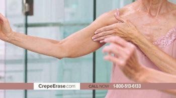 Crepe Erase Advanced TV Spot, 'Aging Skin' - Thumbnail 7