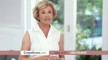 Crepe Erase Advanced TV Spot, 'Aging Skin' - Thumbnail 8